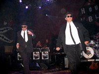The Blues Brothers, Jake & Elwood