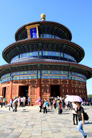 Temple of Heaven  天坛公园