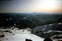 1993 Muir Snowfield at Mt.Rainier